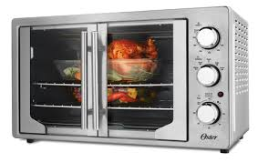 Large Toaster Oven Reviews Oster Extra Large Countertop French Door Oven At Oster Ca