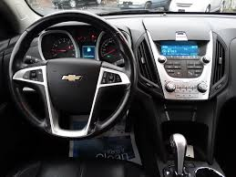 used one owner 2010 chevrolet equinox lt w 1lt st charles il