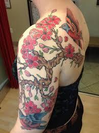 69 best sakura tattoo images on pinterest canvas cute tattoos