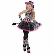 Wild Cat Halloween Costume Child Wild Cat Costume Girls Halloween Costumes