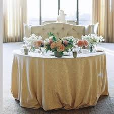 sweetheart table decor 6 sweetheart table ideas using loveseats for your wedding