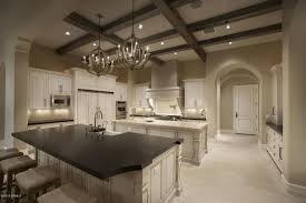 traditional kitchen islands traditional kitchen with flush kitchen island in scottsdale az