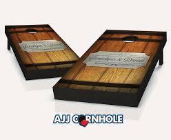 wine sets barrel plaque wine wedding set