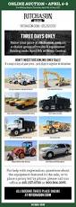 april 6 8 online only sale ritchason auctioneers
