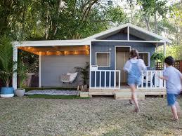 Modern Mini Houses by Dream Big How To Create A Modern Mini Home