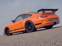 orange porsche 911 turbo 2007 porsche 911 gt3 rs porsche supercars net