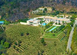 How Big Is 15000 Square Feet by Billionaire Slashes Asking Price For Beverly Hills Mega Mansion