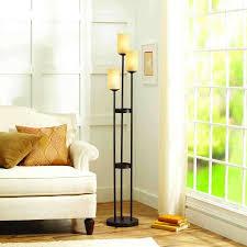 better homes and gardens triple uplight floor lamp oil rubbed
