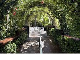 socal wedding venues rancho de las palmas moorpark ventura county wedding venue garden