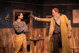 Liberty Valance Lyrics Curtain Call A Shoot Out At Theatreworks Arts U0026 Leisure