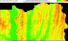 Map Of Counties In Nebraska Free Cass County Nebraska Topo Maps U0026 Elevations