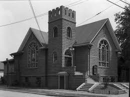 a history of churches in north omaha u2013 north omaha history