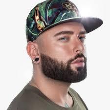 Halloween Makeup Beard by Jordan Liberty Youtube