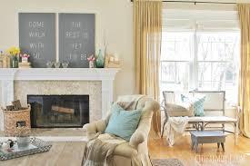 spring fireplace decor decorate my fireplace decor