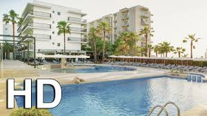 hotel js palma stay can pastilla mallorca youtube