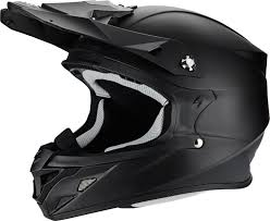 motocross helmet with shield scorpion vx 15 air kistune cross helmet motorcycle motocross