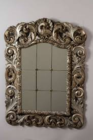 carved wood framed wall 48 best carved mirror images on mirror mirror
