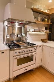 Kitchen With Stainless Steel Backsplash Incredible Decoration 36 Inch Stainless Steel Backsplash Best 25