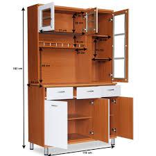 Standard Kitchen Cabinet Dimensions Kitchen Cabinet Height 8 Foot Ceiling Kitchen Cabinets