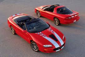 2002 camaro z28 review 2002 chevrolet camaro reviews and rating motor trend