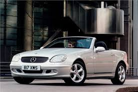 mercedes slk mercedes slk r170 car review honest