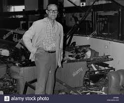 Ikeas Ingvar Kamprad Ikeas Founder And Owner Of The Department Store At