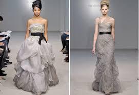 Wedding Dresses Vera Wang 2010 Vera Wang Wedding Dress Fall 20113 Wedding Inspiration Trends