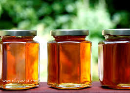 how to extract honey keeping backyard bees