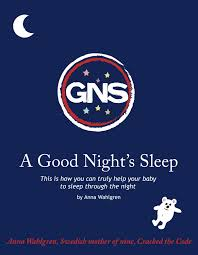 a good night u0027s sleep this is how you can truly help your baby to