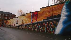 Cars Wall Mural by Glasgow Punter Street Art Glasgow Murals With 23 2 2016 Update