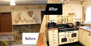 respray kitchen cabinets repainted cabinet kitchen livingurbanscape org