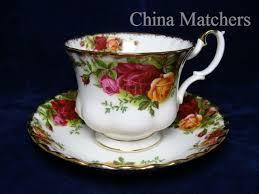country roses tea set royal albert country roses tea cup saucer