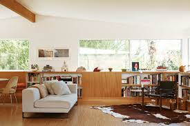 Home Fresh by A Fresh Dose Of Color Livens Up This Midcentury Los Angeles Home