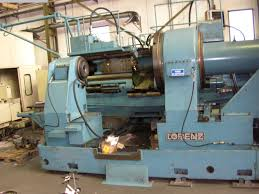 renz used machine for sale