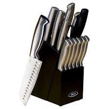 oster 14 piece cutlery set target