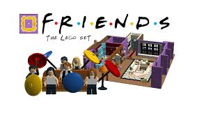 lego ideas lego friends monica u0027s apartment