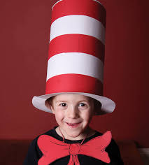 cat in the hat costume how to make a kid s cat in the hat costume with pop up cats
