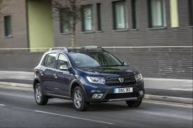 renault stepway price dacia sandero stepway review 2017 autocar