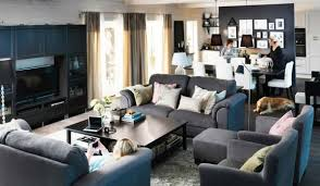 Best IKEA Living Room Designs For  Freshomecom - Ikea living room decorating ideas