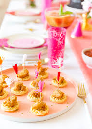 birthday drink creative birthday party ideas for the girls food u0026 decor