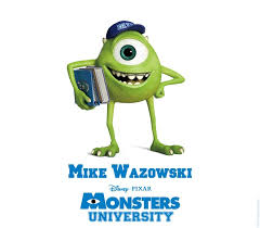 movies monsters university
