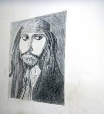 captain jack sparrow a sketch an alias u0026 much more the out of