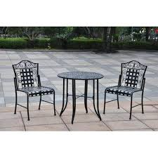 Rta International Patio Heater 19 Best Outdoor Wrought Iron Table Chairs Images On Pinterest