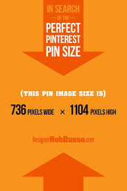 pintrest wide 14 best best image sizes for social media design images on