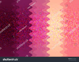 wavy stripes confetti background burgundymagentapinkpeachcoral