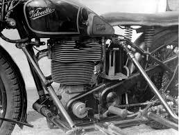 velocette owners club dorking centre phil irvine 596 cc isdt