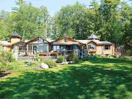 homes for sale on lake winnipesaukee nh