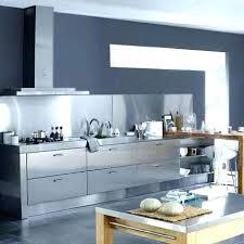 cuisine professionnelle inox cuisine professionnelle inox h1piano h1pracalisation dune cuisine