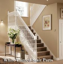 Banister Rail And Spindles Stairparts Trade Prices Tradestairs Banisters Balustrade