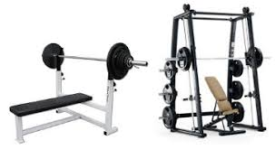 Machine Bench Press Vs Bench Press Smith Machine Bench Press Vs Dumbbell Bench Press Pectoral Battle